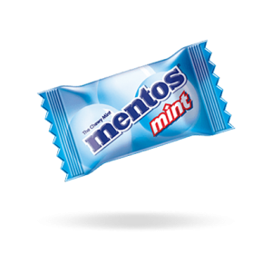 Mentos Mints Individually Wrapped x 700